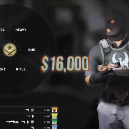 How the CS:GO Economy Works – Money Guide